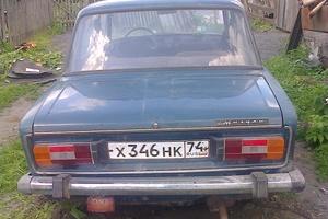 Подержанный автомобиль ВАЗ (Lada) 2106, хорошее состояние, 1996 года выпуска, цена 20 000 руб., Челябинск