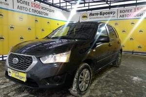 Авто Datsun mi-Do, 2015 года выпуска, цена 485 000 руб., Самара