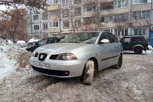 Автомобиль SEAT Cordoba, отличное состояние, 2008 года выпуска, цена 290 000 руб., Самара