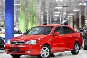 Авто Chevrolet Lacetti, 2006 года выпуска, цена 299 999 руб., Москва