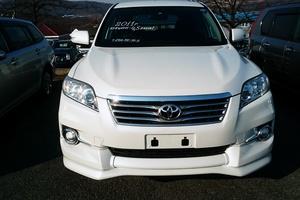 Автомобиль Toyota Vanguard, отличное состояние, 2011 года выпуска, цена 1 350 000 руб., Владивосток