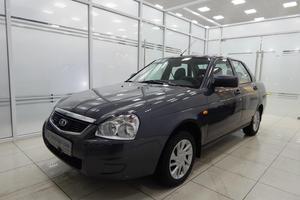 Авто ВАЗ (Lada) Priora, 2016 года выпуска, цена 470 000 руб., Москва