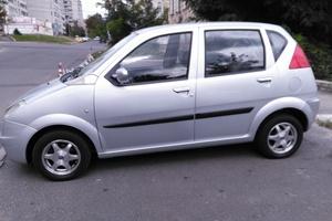 Автомобиль Hafei Brio, отличное состояние, 2007 года выпуска, цена 178 000 руб., Курск
