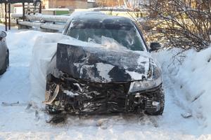 Автомобиль Honda Accord, битый состояние, 2007 года выпуска, цена 350 000 руб., Пушкино
