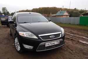 Автомобиль Ford Mondeo, отличное состояние, 2007 года выпуска, цена 410 000 руб., республика Татарстан
