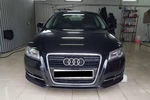 Подержанный автомобиль Audi A3, отличное состояние, 2011 года выпуска, цена 570 000 руб., Краснодар