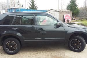 Подержанный автомобиль Suzuki Grand Vitara, хорошее состояние, 2012 года выпуска, цена 820 000 руб., Нижнекамск