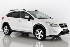 Авто Subaru XV, 2012 года выпуска, цена 954 000 руб., Ростовская область
