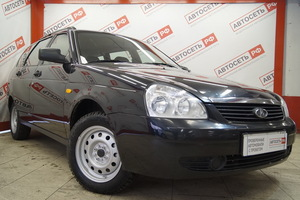 Авто ВАЗ (Lada) Priora, 2011 года выпуска, цена 213 500 руб., Казань
