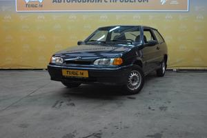 Авто ВАЗ (Lada) 2113, 2013 года выпуска, цена 238 700 руб., Москва