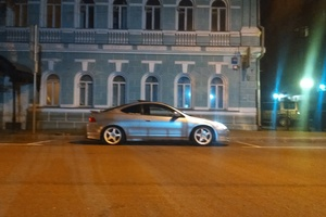 Автомобиль Acura RSX, хорошее состояние, 2002 года выпуска, цена 450 000 руб., Москва