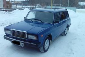 Автомобиль ВАЗ (Lada) 2104, отличное состояние, 2012 года выпуска, цена 160 000 руб., Воронеж