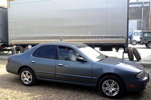 Автомобиль Nissan Altima, хорошее состояние, 1994 года выпуска, цена 190 000 руб., Краснодар