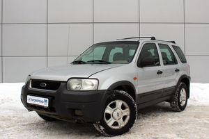 Авто Ford Maverick, 2003 года выпуска, цена 399 000 руб., Москва