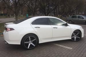 Автомобиль Honda Accord, отличное состояние, 2012 года выпуска, цена 880 000 руб., Пушкино