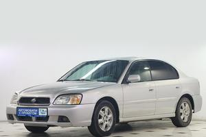 Авто Subaru Legacy, 2003 года выпуска, цена 344 000 руб., Москва
