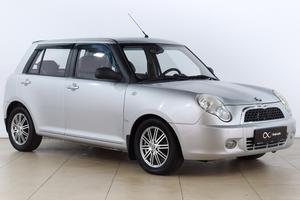 Авто Lifan Smily, 2011 года выпуска, цена 219 000 руб., Воронеж
