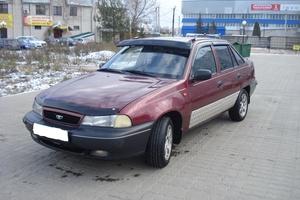 Автомобиль Daewoo Nexia, хорошее состояние, 1999 года выпуска, цена 80 000 руб., Смоленск