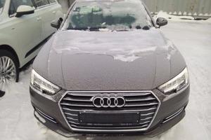 Авто Audi A4, 2016 года выпуска, цена 2 432 427 руб., Екатеринбург