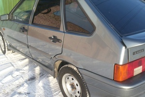 Подержанный автомобиль ВАЗ (Lada) 2114, хорошее состояние, 2008 года выпуска, цена 100 000 руб., Челябинск