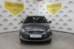 Авто Hyundai Solaris, 2014 года выпуска, цена 535 000 руб., Нижний Новгород