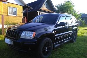 Автомобиль Jeep Cherokee, хорошее состояние, 2004 года выпуска, цена 650 000 руб., Московская область