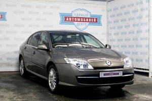 Авто Renault Laguna, 2008 года выпуска, цена 444 500 руб., Санкт-Петербург