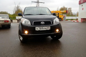 Автомобиль Daihatsu Terios, хорошее состояние, 2008 года выпуска, цена 630 000 руб., Тверь