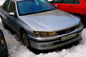 Автомобиль Peugeot 406, отличное состояние, 2003 года выпуска, цена 240 000 руб., Калининград