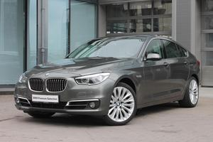 Авто BMW 5 серия, 2016 года выпуска, цена 3 650 000 руб., Санкт-Петербург