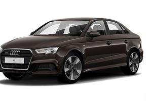 Новый автомобиль Audi A3, 2017 года выпуска, цена 1 572 558 руб., Москва