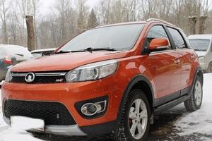 Автомобиль Great Wall M4, хорошее состояние, 2013 года выпуска, цена 463 000 руб., Оренбург