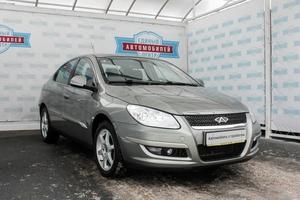 Авто Chery M11, 2012 года выпуска, цена 299 500 руб., Санкт-Петербург