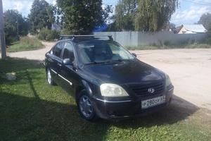 Автомобиль Hafei Princip, хорошее состояние, 2007 года выпуска, цена 180 000 руб., Тверь