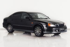 Авто Daewoo Evanda, 2003 года выпуска, цена 190 000 руб., Нижний Новгород