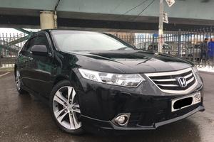 Автомобиль Honda Accord, хорошее состояние, 2011 года выпуска, цена 890 000 руб., Люберцы