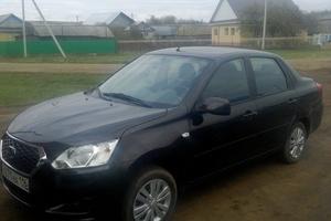 Автомобиль Datsun on-DO, отличное состояние, 2014 года выпуска, цена 385 000 руб., Набережные Челны