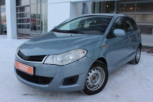 Авто Chery Very, 2012 года выпуска, цена 219 000 руб., Екатеринбург