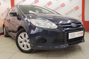 Авто Ford Focus, 2013 года выпуска, цена 499 000 руб., Казань