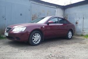 Автомобиль Hyundai NF, хорошее состояние, 2008 года выпуска, цена 440 000 руб., Санкт-Петербург
