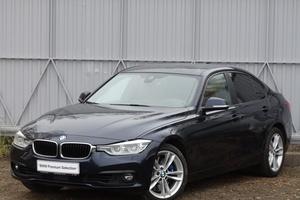 Авто BMW 3 серия, 2015 года выпуска, цена 3 149 000 руб., Москва