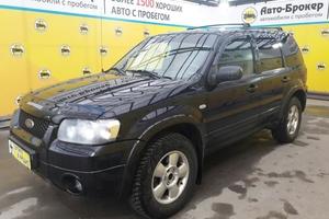 Авто Ford Maverick, 2005 года выпуска, цена 399 000 руб., Самара