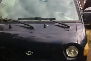 Автомобиль Hyundai Porter, хорошее состояние, 2006 года выпуска, цена 250 000 руб., Клин