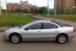 Автомобиль Chrysler 300M, хорошее состояние, 2000 года выпуска, цена 200 000 руб., Москва
