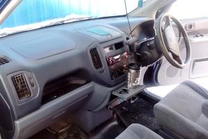 Автомобиль Mitsubishi Dingo, отличное состояние, 2001 года выпуска, цена 160 000 руб., Челябинск