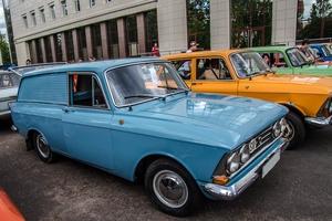 Автомобиль Москвич 427, хорошее состояние, 1972 года выпуска, цена 500 000 руб., Рязань