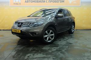 Авто Nissan Murano, 2010 года выпуска, цена 905 000 руб., Москва