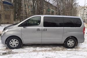 Автомобиль Hyundai Starex, отличное состояние, 2012 года выпуска, цена 1 470 000 руб., Щелково