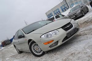 Авто Chrysler 300M, 2004 года выпуска, цена 220 000 руб., Москва