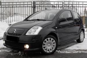 Авто Citroen C2, 2005 года выпуска, цена 250 000 руб., Химки